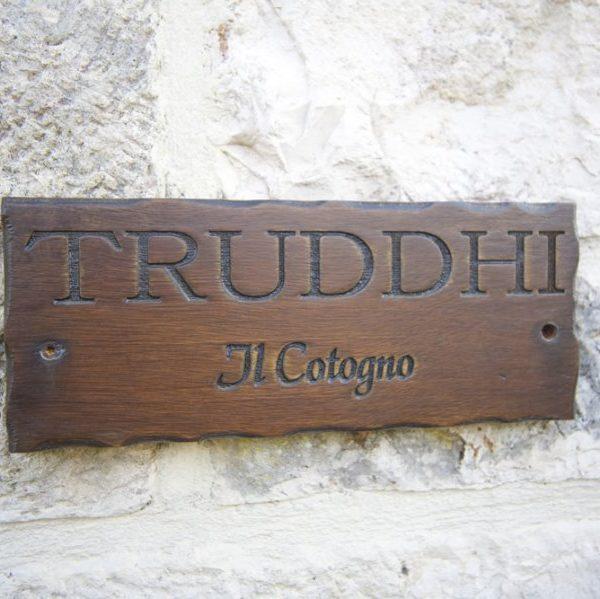 Divano Letto Puglia.Truddhi Casa E Cucina Di Puglia Il Cotogno